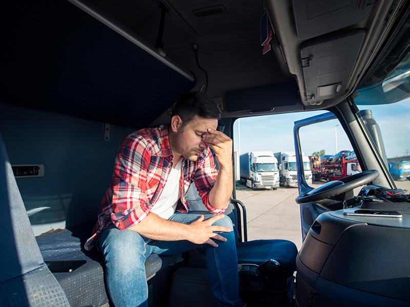 Qué hacer en caso de observar una actividad sospechosa con tu vehículo-SATELCONTROL